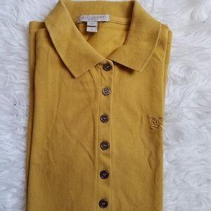 Burberry brit polo Shirts